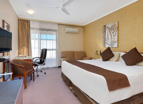 Alexander Motel Whyalla | Indi Rooms