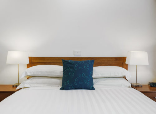 Stagecoach Motel | Indi Rooms