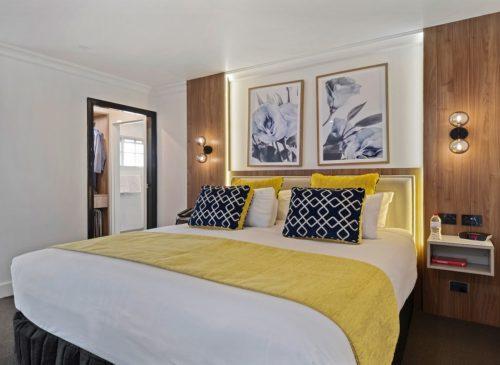 Bluegum Dubbo Motel | Indi Rooms